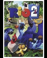 Dvd Rio 2