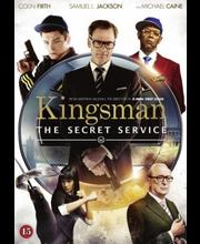 Dvd Kingsman