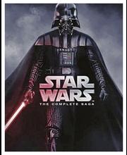 Bd Star Wars Saga