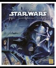 Bd Star Wars Original T