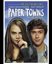 Dvd Paper Towns