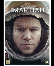 Dvd Martian Yksin Marssi
