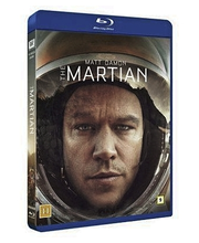 Bd Martian Yksin Marssi