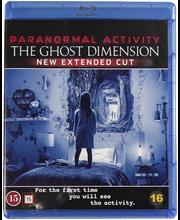 Bd Paranormal Activity
