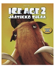 Bd Ice Age 2