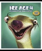 Bd Ice Age 4 Mannerten