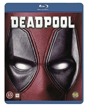 Bd Deadpool