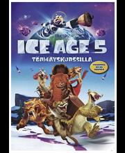 Dvd Ice Age Törmäyskurss