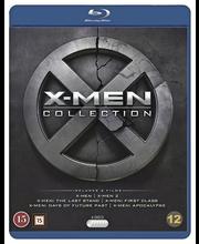 Bd X-Men Saga