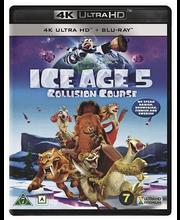 4K Ice Age Törmäyskurss