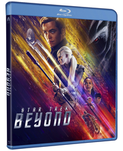 Bd Star Trek Beyond