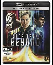 4K Star Trek Beyond