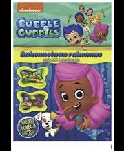 Dvd bubble guppies 1/2