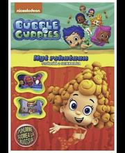 Dvd bubble guppies 1/3