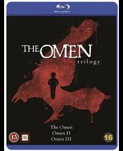 Bd Omen Trilogy