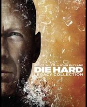 Bd Die Hard Legacy Coll