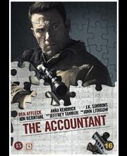 Dvd accountant