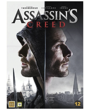 Dvd Assassin''S Creed