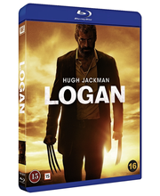 Bd Logan