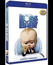 Bd Boss Baby