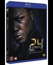 Bd 24 Legacy