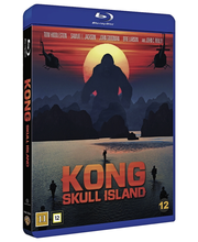 Bd Kong Pääkallosaari