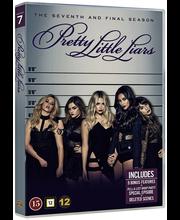 Dvd Pretty Little Liar 7