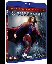 Bd Supergirl 2 Kausi