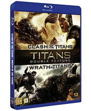 Bd Clash Of The Titans