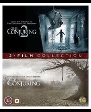 Bd Conjuring 1-2 Box