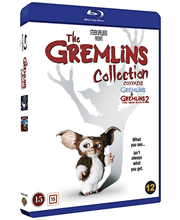 Bd Gremlins 1-2 Box