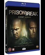 Bd Prison Break 5 Kausi
