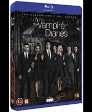 Bd Vampyyripäiväkirjat