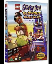 Dvd Lego Scooby-Doo Blow