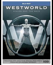 Bd Westworld 1 Kausi