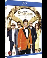 Bd Kingsman