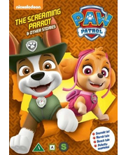 Dvd Paw Patrol 29