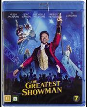 Bd Greatest Showman