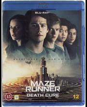 Bd Maze Runner The Deat