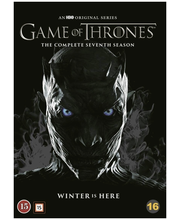 Dvd Game Of Thrones 7 Ka