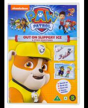 Dvd Paw Patrol 2