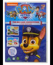 Dvd Paw Patrol 7