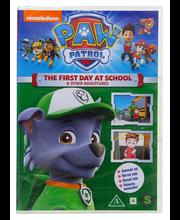 Dvd Paw Patrol 8