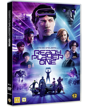 Dvd Ready Player One