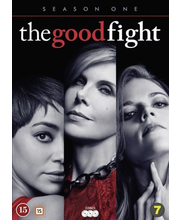 Dvd Good Fight 1 Kausi