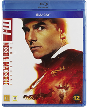 Bd Mission Impossible 1