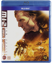 Bd Mission Impossible 2