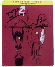 Bd Deadpool 2