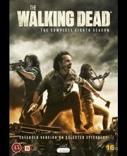 Dvd Walking Dead 8 Kausi