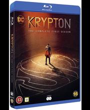 Bd Krypton 1 Kausi